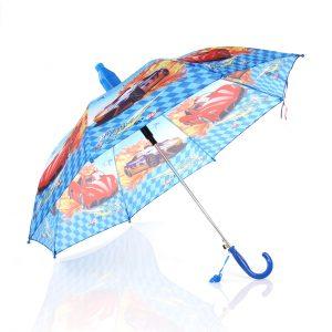 şimşek mekkuin şemsiye