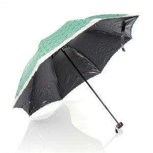 yeşil şemsiye