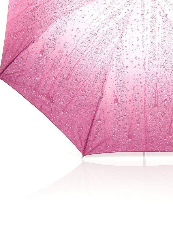 Yağmur Desenli Şemsiye