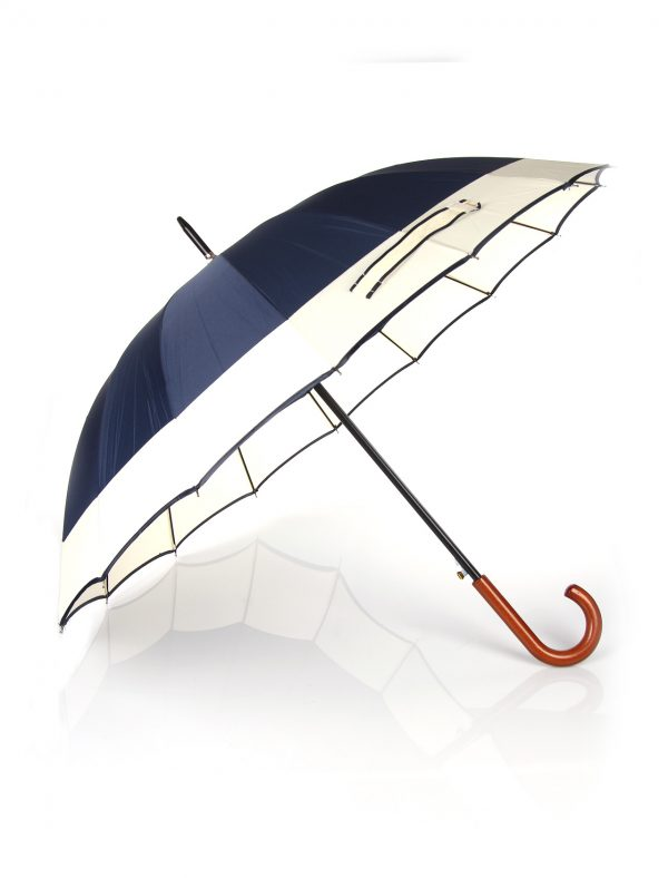 lacivert şemsiye